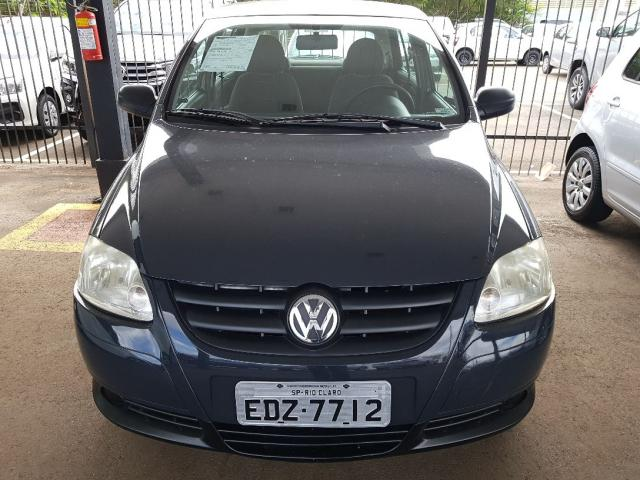 VOLKSWAGEN FOX 1.0 MI CITY 8V FLEX 4P MANUAL.