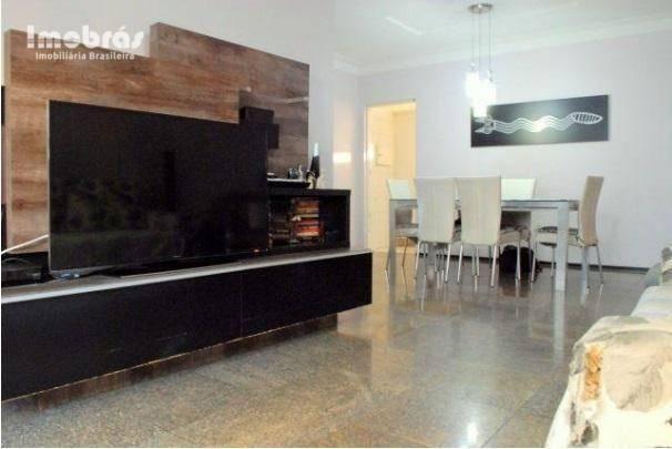 Edifício Andre Dallolio, Meireles, apartamento a venda. - Foto 7