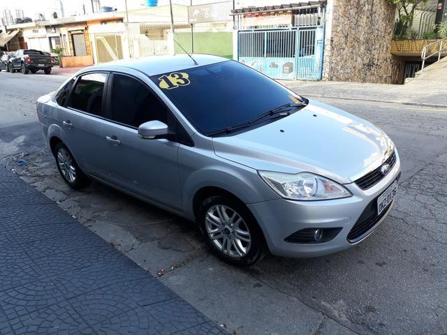 Ford Focus Glx 2.0 flex sem entrada - Foto 5