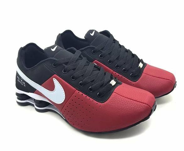 998275dcf35 Nike Shox - Roupas e calçados - Jardim Belval