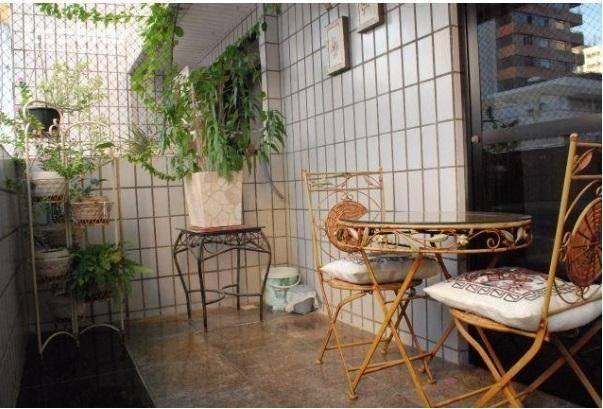 Edifício Andre Dallolio, Meireles, apartamento a venda. - Foto 9