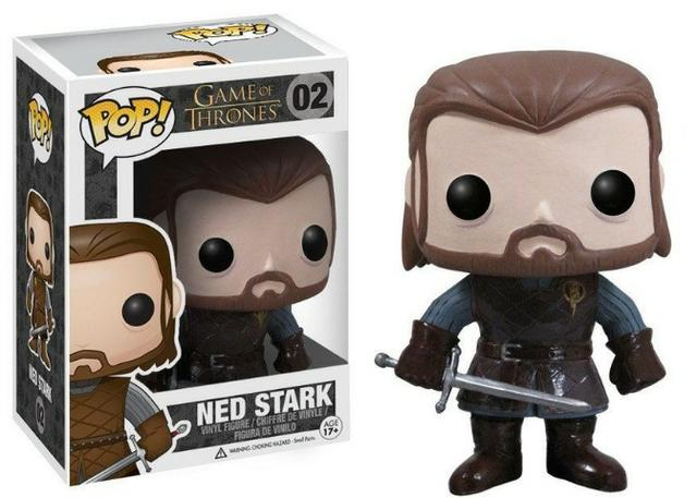 Funkos Game of Thrones - Diversos - Foto 3