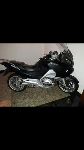 Bmw R 1200 Rt 2005 Com Manual E Chave Reserva 2005