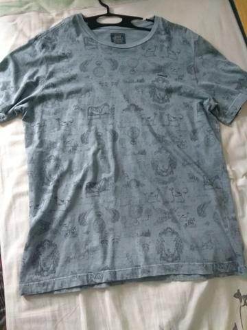 69e4a3ece Camiseta Colcci - Tam GG - Roupas e calçados - Copacabana, Rio de ...