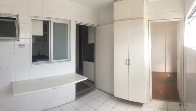 Apartamento à beira mar da Jatiúca 164 m2 - Foto 11