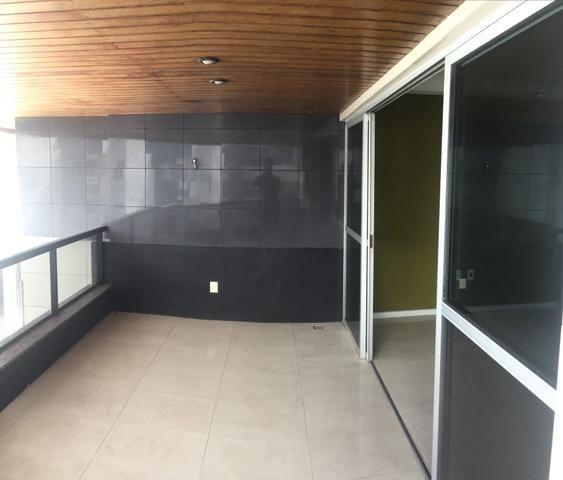 Apartamento à beira mar da Jatiúca 164 m2 - Foto 2