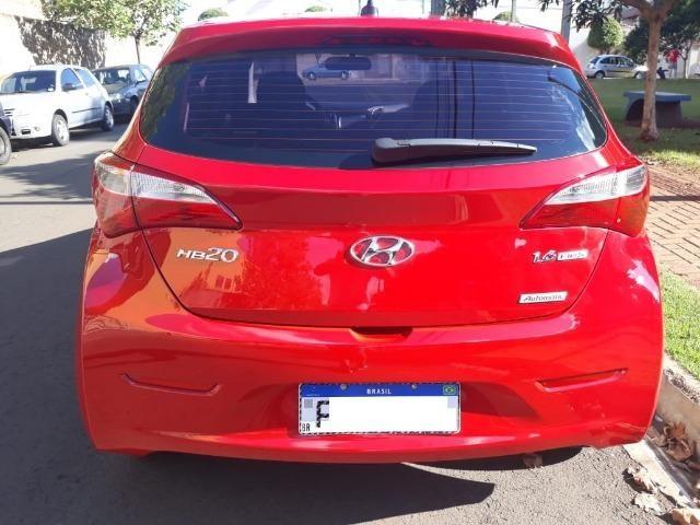 Hyundai Hb20 1.6 Automático completo 2014/15 - Foto 2