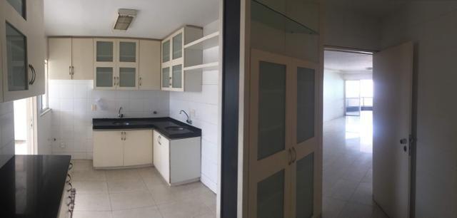 Apartamento à beira mar da Jatiúca 164 m2 - Foto 10