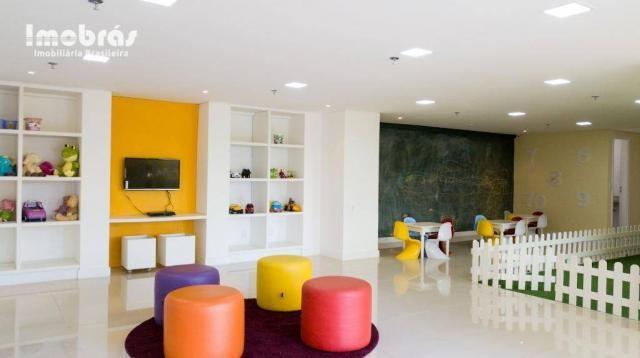 Moma Condominium, apartamento à venda no Cocó. - Foto 18
