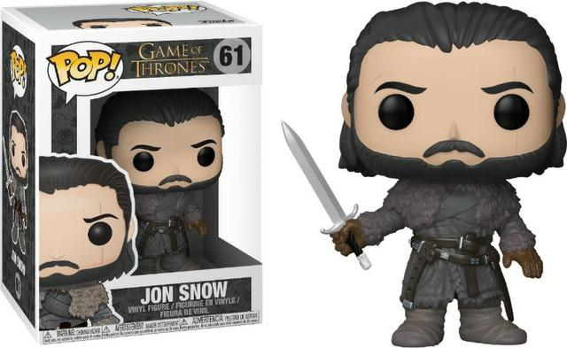 Funkos Game of Thrones - Diversos