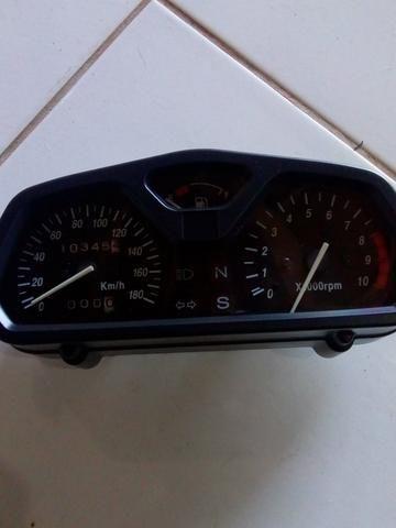 Painel Honda Nx 400 falcon original