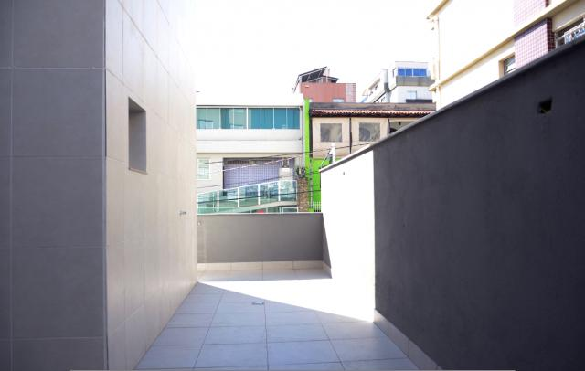 Cobertura à venda, 2 quartos, 3 vagas, prado - belo horizonte/mg - Foto 16