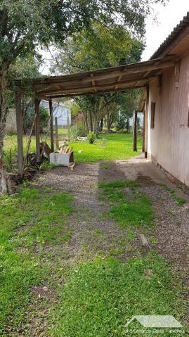 Casa para alugar com 2 dormitórios em Presidente joão goulart, Santa maria cod:44416 - Foto 7