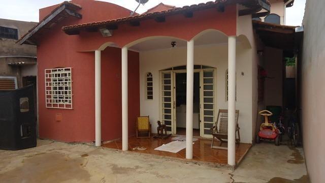 Samuel Pereira oferece: Casa 4 quartos Sobradinho Murada Vista para o Vale Vila Rabelo I