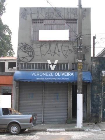 Galpão/depósito/armazém à venda em Cidade são mateus, São paulo cod:736