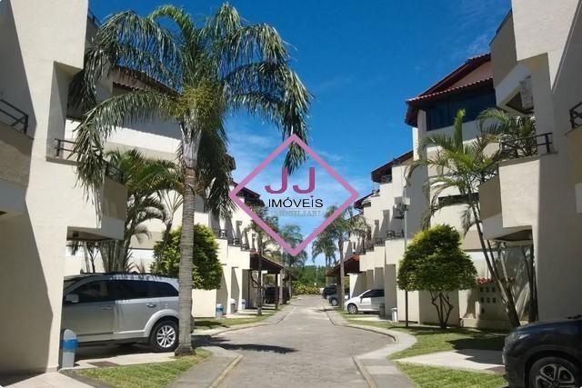 Apartamento à venda com 3 dormitórios em Canasvieiras, Florianopolis cod:17091.