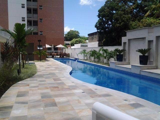 //Apto com 4 qrts sendo duas suítes no Condomínio Authentic no Adrianópolis - Foto 20