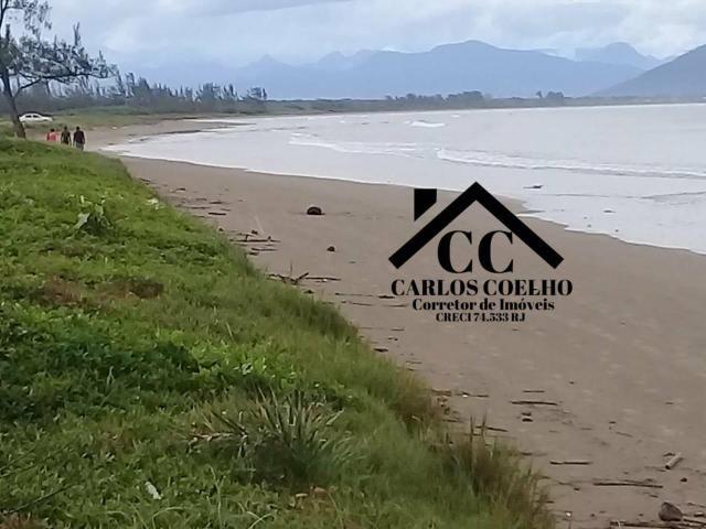 MLCód: 8Terreno na Praia Rasa de Búzios! - Foto 4