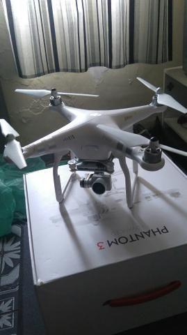 Drone phantom 3 advancer