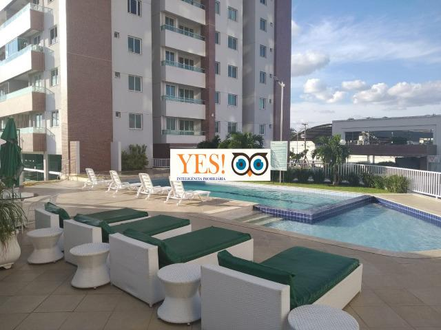 Apartamento 3/4 para Venda Condomínio Senador Life -Brasilia - Foto 15