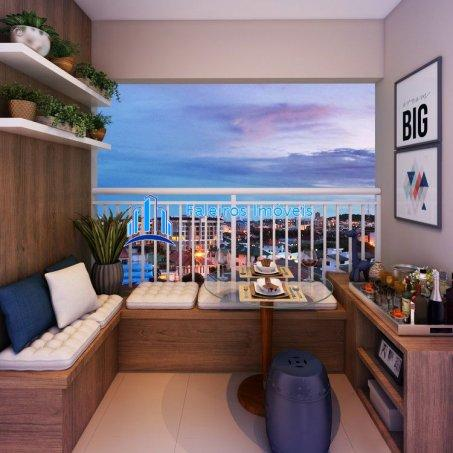 UP 400 Apartamento 2 dormitórios Minha Casa Minha Vida Ipiranga - Foto 2
