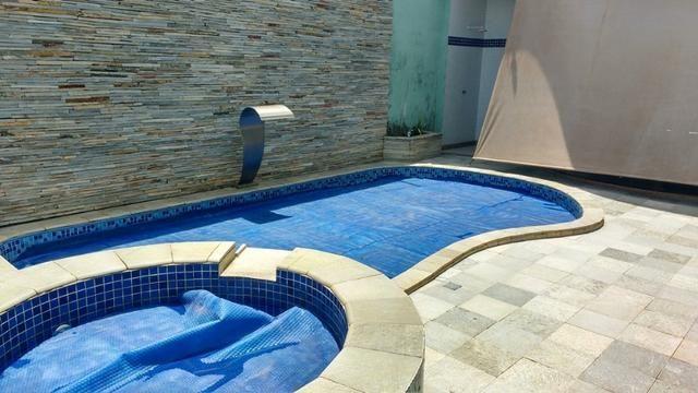 Samuel Pereira oferece: Casa RK 3 Suites Antares Sobradinho Piscina Aquecida Sauna - Foto 7