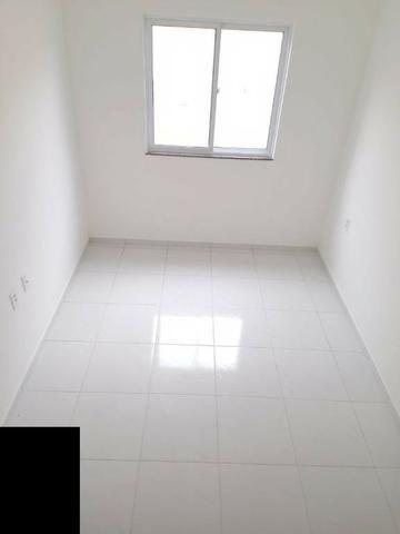 Casa com 2 dormitórios à venda, 82 m² por R$ 112.000 - Ancuri - Itaitinga/CE - Foto 2