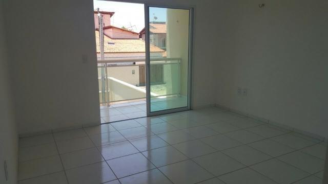 VENDO casa no Eusébio com 123 m² e 4 quartos. Próximo ao colégio Ágape e CE 040 - Foto 8