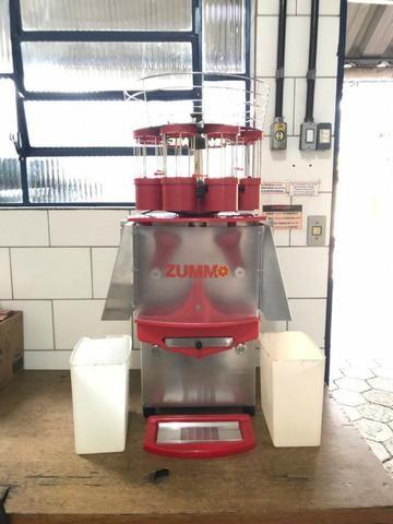 Espremedor de laranja Zummo Z8 - Foto 2