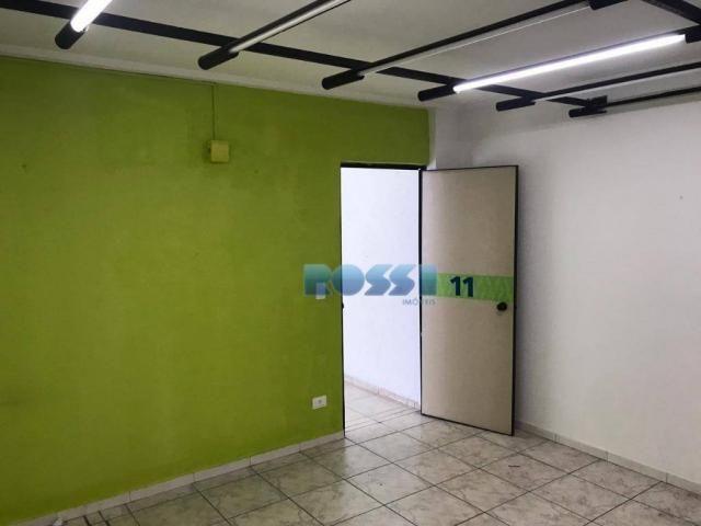Prédio para alugar, 420 m² por r$ 8.000,00/mês - mooca - são paulo/sp - Foto 6
