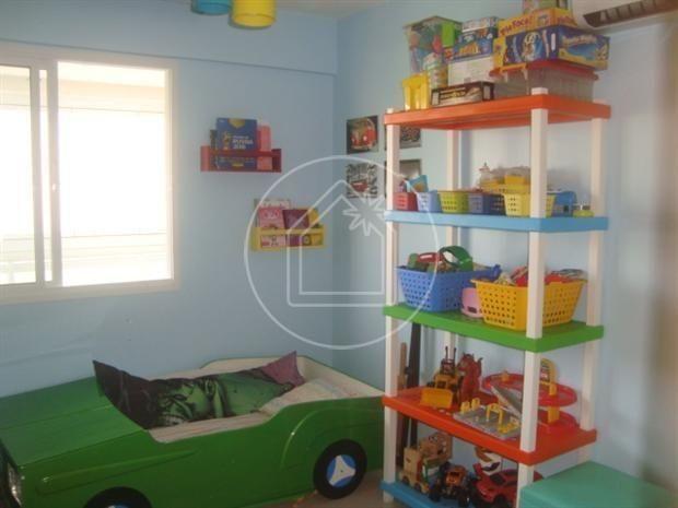 Apartamento à venda com 3 dormitórios em Icaraí, Niterói cod: 834495 - Foto 9