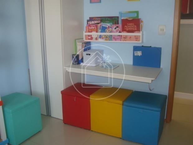 Apartamento à venda com 3 dormitórios em Icaraí, Niterói cod: 834495 - Foto 7