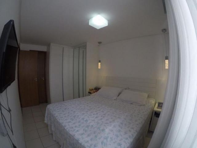 2 quartos com suíte na melhor localização de Laranjeiras - Foto 7