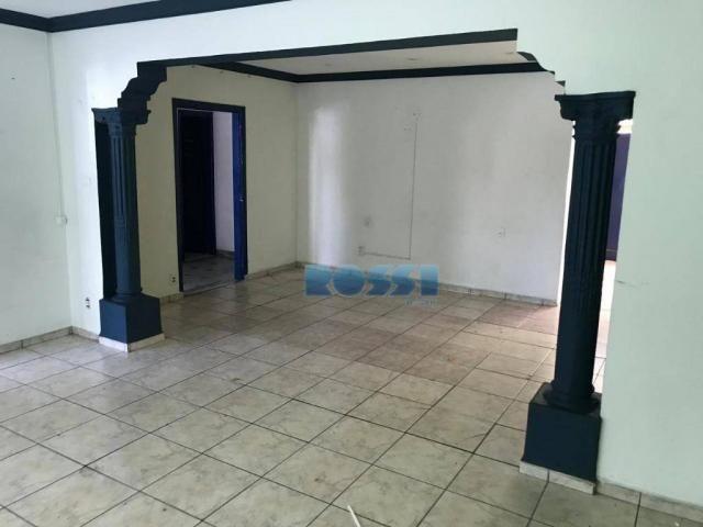 Prédio para alugar, 420 m² por r$ 8.000,00/mês - mooca - são paulo/sp - Foto 3
