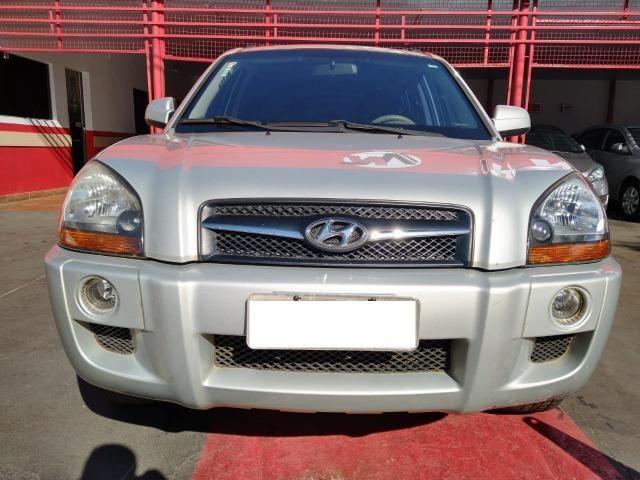 Hyundai/Tucson Gls 2.0 Aut. 2013/2014 - Foto 8