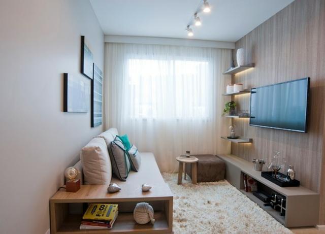 Apartamentos de 2 dorms, Zona Oeste - Foto 15