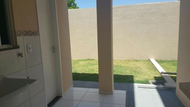 VENDO casa no Eusébio com 123 m² e 4 quartos. Próximo ao colégio Ágape e CE 040 - Foto 5