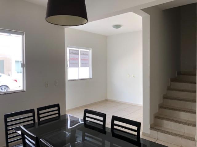 Casa em condomínio fechado bairro Vigilato Pereira - Foto 3