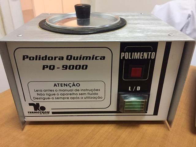 Polidora Química PQ-9000 Termotron - Foto 2