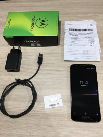 Motorola moto g6 - 32GB c/ Garantia Extendida