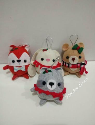 Puffys de Natal - Foto 5