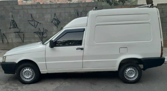 Fiat Fiorino - Foto 2