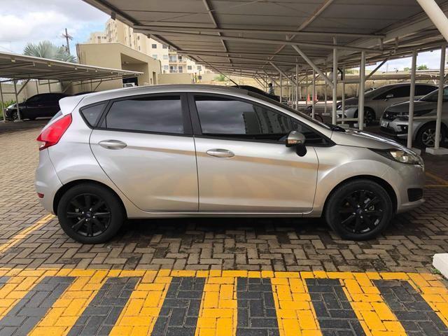 New Fiesta SE 1.6 IPVA 2020 - Foto 4