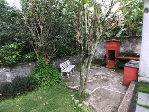 Vende-se casa de posse em clima bucólico no Alto da Boa Vista com 4 quartos - Foto 7