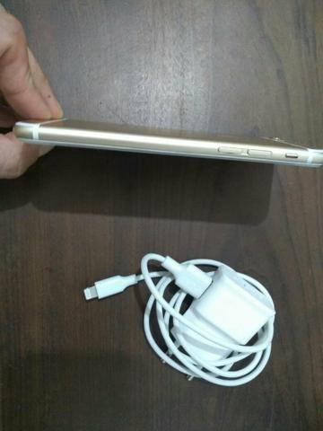 Vendo ifhone 6 128 g - Foto 2