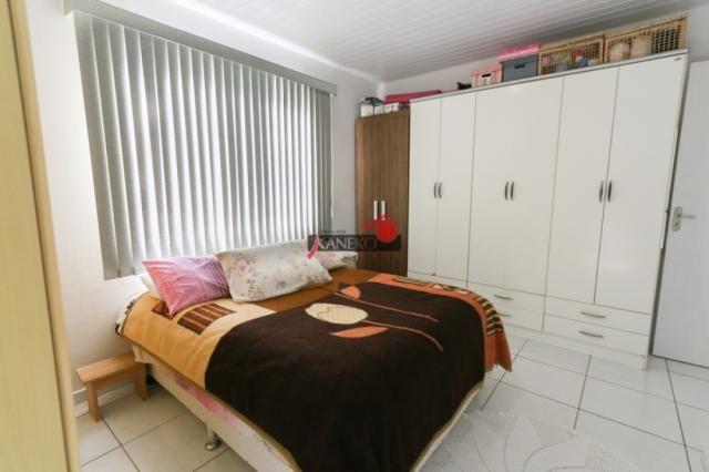 8287   casa à venda com 3 quartos em centro, guarapuava - Foto 7