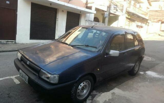 Fiat Tipo 1.6 8v