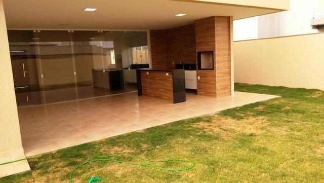 Samuel Pereira oferece: Casa 3 Suites Moderna Armários Churrasqueira Sobradinho CABV - Foto 6