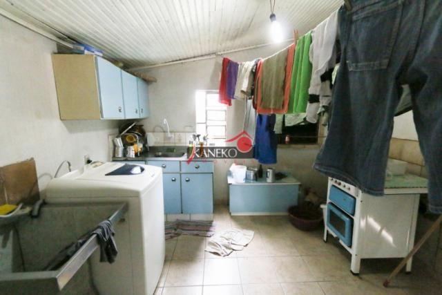 8287 | casa à venda com 3 quartos em são cristóvão, guarapuava - Foto 10