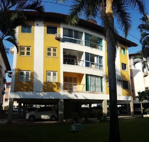 Apartamento de 2 quartos na cohama com DCE completa